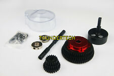 New Rovan Baja 3 Speed Gears transmission kit for HPI RV KM 5B 5T T1000 SS 5SC