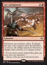 MTG Magic FRF - (2x) Arcbond/Arc enchaîneur, French/VF