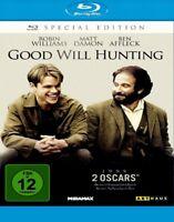 Good Will Hunting - Special Edition (Matt Damon)                   Blu-ray   399