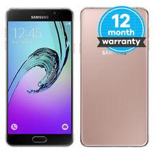 Samsung Galaxy A7 (2016) - 16GB - Pink (Unlocked) Smartphone Very Good Condition