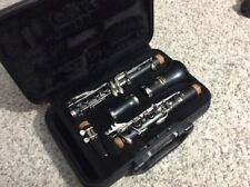 Lightly Used Yamaha YCL-200ADII Clarinet In Excellent Condition!