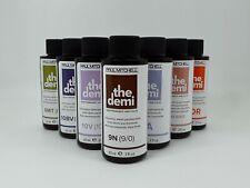 Paul Mitchell THE DEMI Professional Liquid Hair Color; 2 fl oz *Choose Shade*