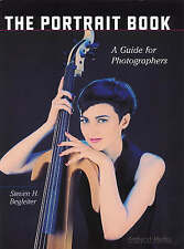 PORTRAIT BOOK, THE : A Guide for Photographers, Steven H Begleiter, 158428112X,
