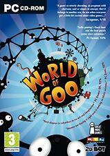 World of Goo Nouveau & Sealed