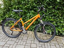 "Mountainbike Steppenwolf Timber 26"" ; 27 Gang Shimano Deore"