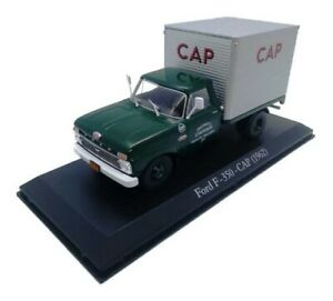 Ford F350 very nice truck 1/43 salvat argentina