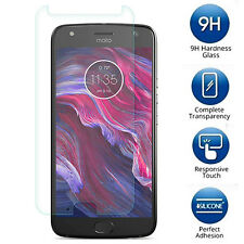 9H Tempered Glass Cover Screen Clear Protective Screen For Motorola Moto G7 G6 Z