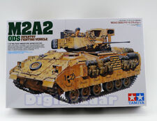 Tamiya Model 35264 1/35 M2A2 Infantry Fighting Vehicle Operation Desert Storm