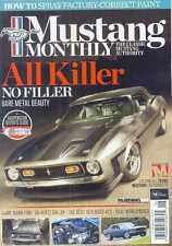 MUSTANG MONTHLY - June 2016 (NEW)