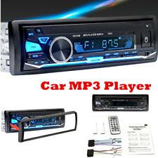 Bluetooth Hands-free Car Stereo Audio In-Dash FM AUX SD USB MP3 Radio Player