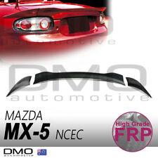 Mazda MX-5 Miata NC 05-14 OKAMI Aero G-style 3 Pcs Rear Spoiler FRP