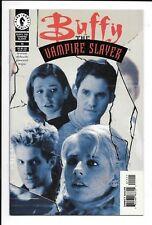 Dark Horse Buffy the Vampire Slayer #15, 1999, B/W Photo Cover, NM