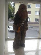 Deluxe Chewbacca Wookiee 1:1 Replica (Star Wars) Statue / Figur Life-Size