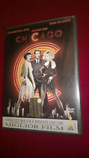 """FILM IN DVD : """"CHICAGO"""" - Musical, USA/Canada 2002"""