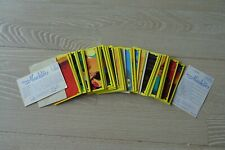 PANINI stickers van Aladdin - Walt Disney klassiekers -108 prentjes