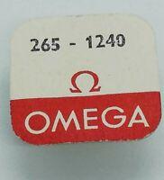 Omega 265 1240  third wheel ruota intermedia Fits cal 265, 266, 267, 268, 269