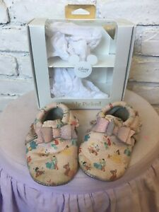 FRESHLY PICKED DISNEY PRINCESS MOCCASINS 4