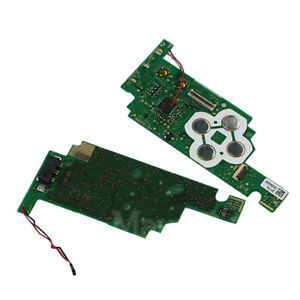 Practical Repair Part ABXY Disassemble Switch Motherboard For Nintendo 3DS