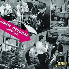 JIMMY DEUCHAR - SHOWCASE  CD NEU