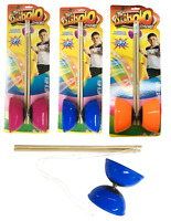 Diabolo,40cm Sticks & String Spinning Circus Skills Game Juggling Diablo Set Toy