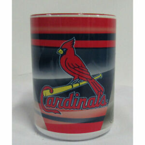 MLB St. Louis Cardinals Coffee Mug - 16 oz