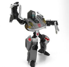 Transformers Animated FREEWAY JAZZ Complete Deluxe