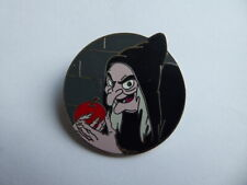 Disney Trading Pins Old Hag Snow White Disguises