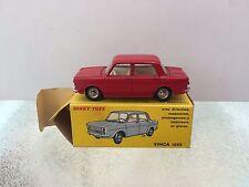 Dinky toys Simca 1000 réf 519