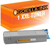 1 Toner XXL Black für Oki C610 C610CDN C610DN C610DTN C610N