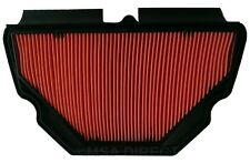 Honda CBR600 F/FS Sport/F4i (de 2001 a 2007) Hiflofiltro Filtro de aire (HFA1619)