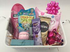 Womens Beauty Pamper Hamper Christmas Gift Birthday Present Gift Box For Her