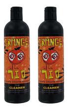 Orange 710 Cleaner x2 12oz Bottles