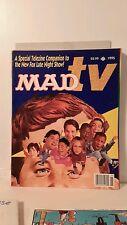 1995 MAD TV Special Comic Magazine- HI GRADE--FreeS&H (M3542-JB)