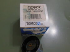 Tomco 9263 Choke Thermostat For Some 1983 Ford & Mercury 1.6L Apps