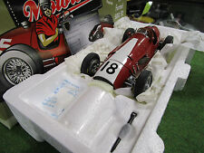 F1 FERRARI TIPO 500 F2 Short nose BRDC Trophy 1952 #18 FISCHER 1/18 EXOTO 97196