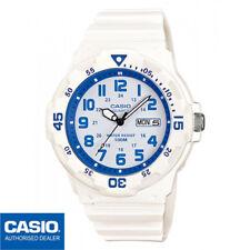 d151ec1dd25a CASIO MRW-200HC-7B2®️ORIGINAL⎪✈️ENVIO CERTIFICADO⎪HOMBRE⎪BLANCO