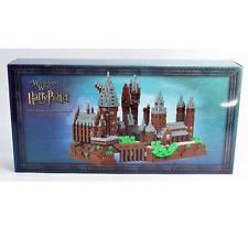 Kawada Nanoblock Harry Potter Hogwarts Castle 3000pcs