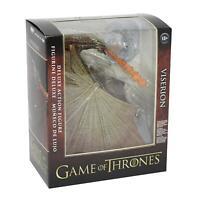 Game of Thrones Deluxe Actionfigur Viserion 2 Dragon GoT Drache Neu