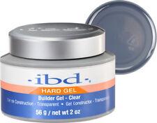 IBD Builder Gel Clear (Klar) AufbauGel 56g Neu Original Ware *AKTIONSPREIS*