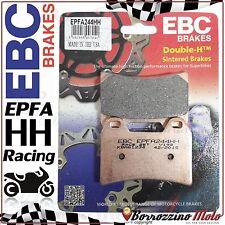 PASTIGLIE FRENO ANTERIORE RACING EBC EPFA244HH MOTO GUZZI BREVA 750 2003-2007