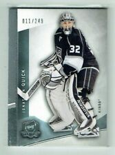 12-13 UD Upper Deck The Cup  Jonathan Quick  /249
