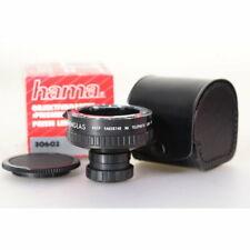 Hama Teleskopkonverter für Nikon Objektive #30602 - Telephoto Lens Adapter
