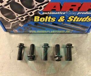 ARP K20 / K24 Exhaust Manifold Bolt Kit for Honda Civic Si Acura RSX Type S