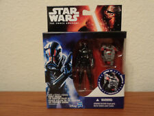 "Tie Fighter Pilot Elite Armor Up Star Wars The Force Awakens 3.75"" Action Figure"
