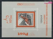 Austria block13 unmounted mint / never hinged 2000 Philharmonic Vienna (9051546