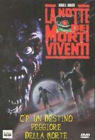 LA NOTTE DEI MORTI VIVENTI  SONY   DVD HORROR
