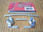 Redcat Racing Everest Gen7 Aluminum High Steering Knuckles & Servo Link 180090S