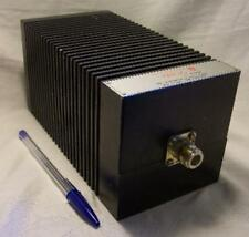 DUMMY LOAD - 150W  - RF Radio frequency dummy load 150 Watt 50 ohm