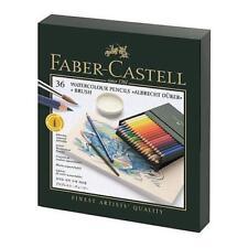 Faber-Castell Albrecht Dürer Watercolour Pencils - 36 Studio Box
