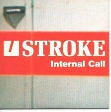 (AN600) U Stroke, Internal Call - DJ CD